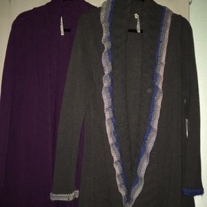 Sweaters - Two sweaters for same price